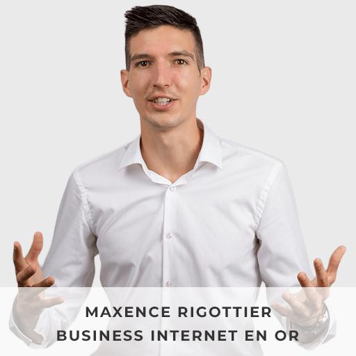 Maxence Rigottier