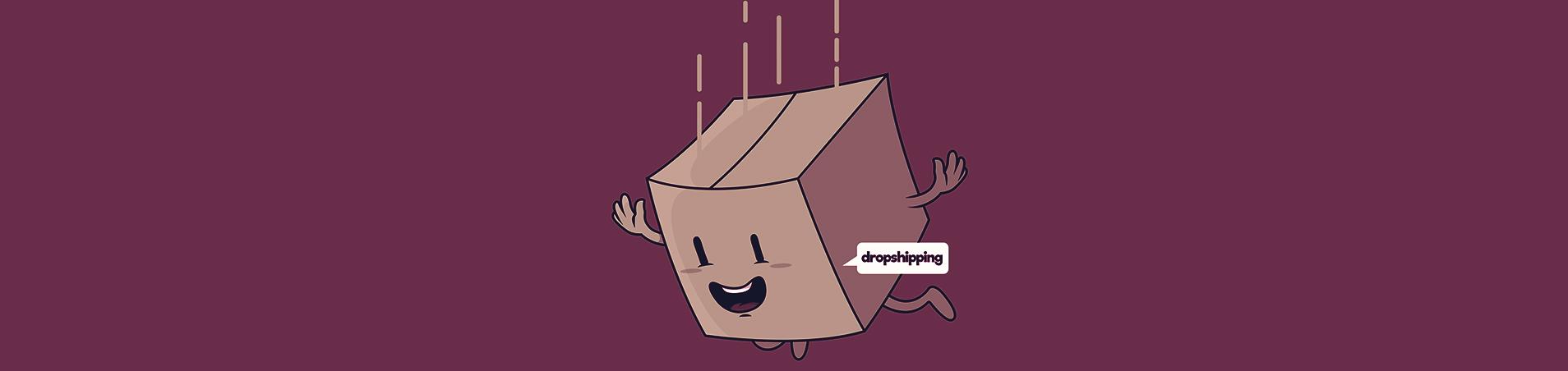 dropshipping article blog