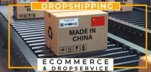 dropshipping ecommerce dropservice