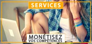 plateforme freelance gagner argent