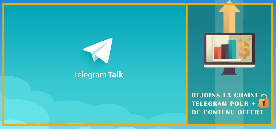 chaine telegram gagner argent gabriel miquet