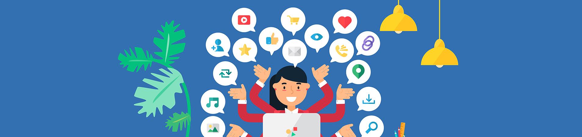 créer un blog et gagner sa vie sur internet