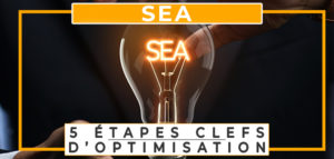 Optimisation SEA