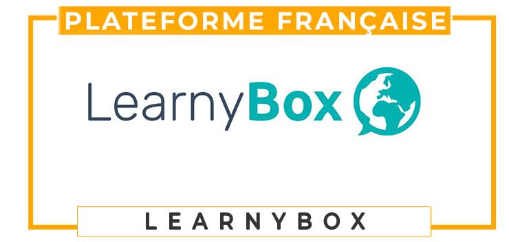 learnybox plateforme de formation en ligne française