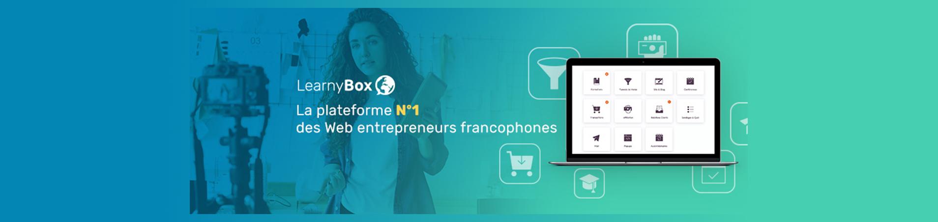 learnybox formation en ligne