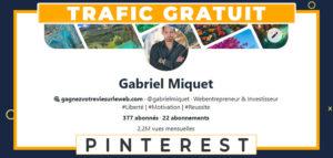 Image Pinterest Gabriel Miquet