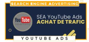 YouTube Ads SEA