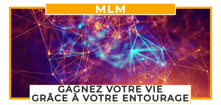 Marketing de réseau mlm vdi
